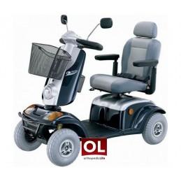 Αναπηρικό σκούτερ Kymco Maxi L -Ηλεκτροκίνητα Scooter ΑΜΕΑ