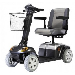 Αναπηρικό σκούτερ Kymco Super 4 -Ηλεκτροκίνητα Scooter ΑΜΕΑ