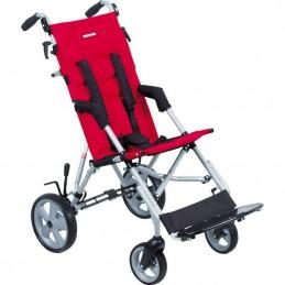 Παιδικό χειροκίνητο αμαξίδιο CORZO Xcountry -Παιδικά αναπηρικά αμαξίδια - rollator