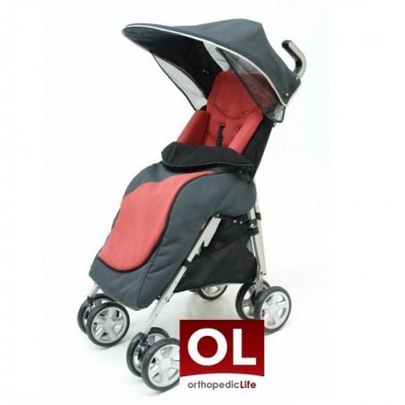 Παιδικό αμαξίδιο Travel buggy