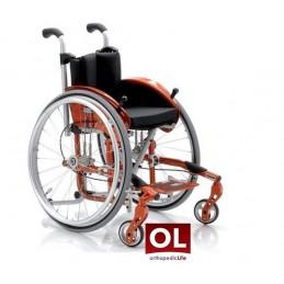 Παιδικό αμαξίδιo Meyra Mex - X -Παιδικά αναπηρικά αμαξίδια - rollator