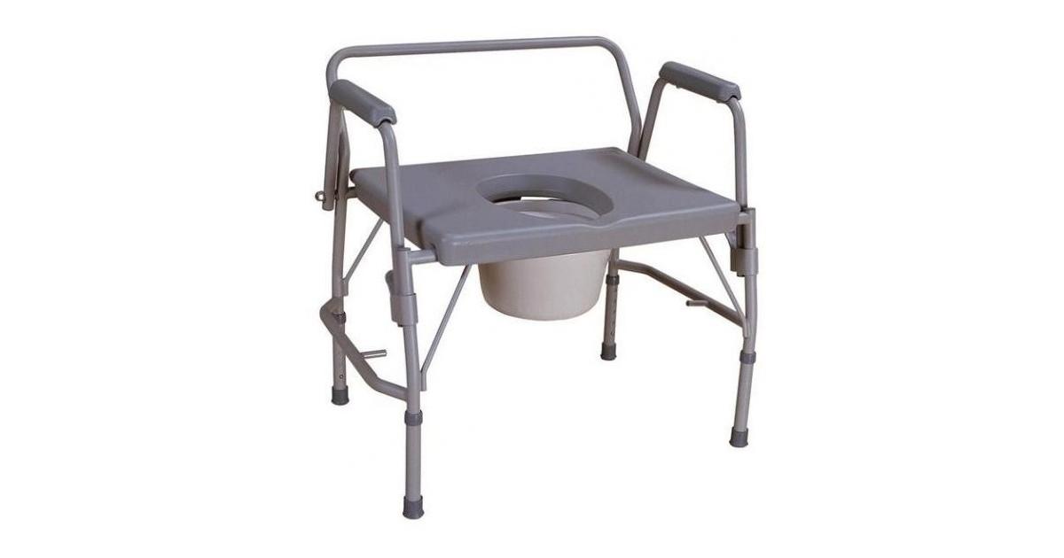 Κάθισμα τουαλέτα βαρέως τύπου -Μπάνιου