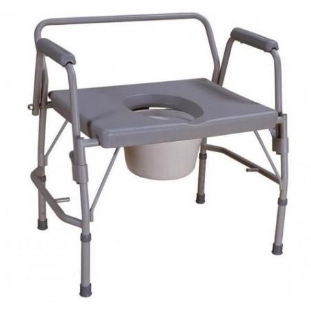 Κάθισμα τουαλέτα βαρέως τύπου