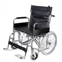Αμαξίδιο Βαρέως Τύπου με Δοχείο -Αναπηρικά αμαξίδια ενηλίκων απλού τύπου