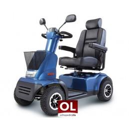 Αναπηρικό σκούτερ Breeze C4  -Ηλεκτροκίνητα Scooter ΑΜΕΑ