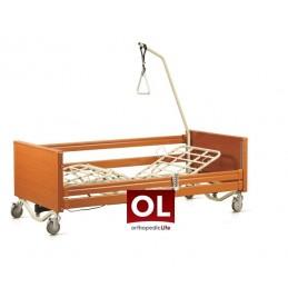 """Ηλεκτρικό νοσοκομειακό κρεβάτι """"V-COMFORT"""" -Ηλεκτρικά κρεβάτια"""