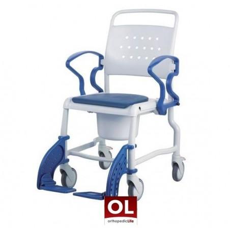 Αναπηρικό αμαξίδιο μπάνιου Rebotec Bonn