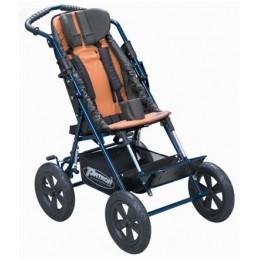 Παιδικό αναπηρικό αμαξίδιο BEN4 Xcountry -Παιδικά αναπηρικά αμαξίδια - rollator