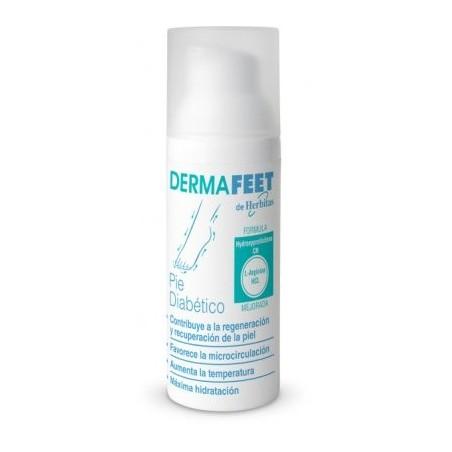 Κρέμα διαβητικού ποδιού Derma Feet