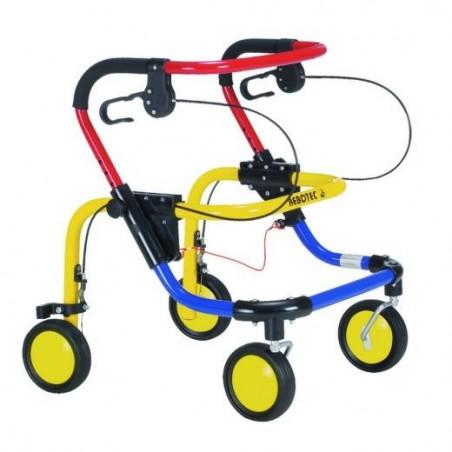 Παιδικόs περιπατητηρας - Rollator rebotec Fixi