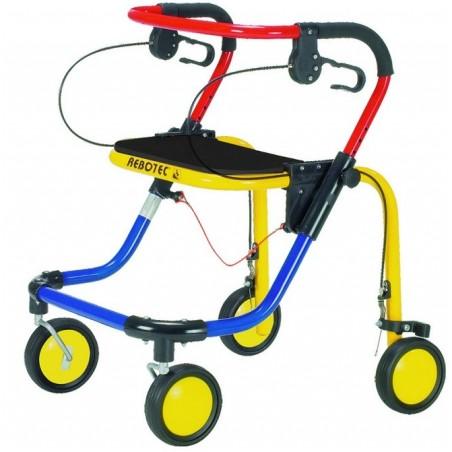 Παιδικόs περιπατητηρας - Rollator rebotec Fox