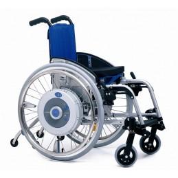 Ηλεκτροκίνητο αναπηρικό αμαξίδιο E-motion -Ηλεκτρικά αμαξίδια