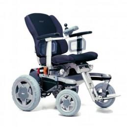 Ηλεκτροκίνητο αναπηρικό αμαξίδιο ADVENTURE -Ηλεκτρικά αμαξίδια