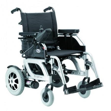 """Ηλεκτροκίνητο αμαξίδιο -  καρέκλα πτυσσόμενο """"VERB"""""""