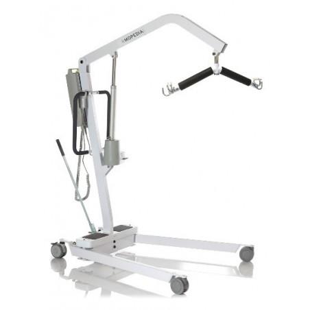 Γερανός ανύψωσης ασθενών ηλεκτρικός Moretti -Γερανοί ανύψωσης ασθενών