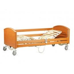 Πολύσπαστο ηλεκτρικό κρεβάτι νοσηλείας V-SUPREME -Χειροκίνητα και ηλεκτρικά κρεβάτια