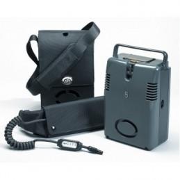 Φορητός συμπυκνωτής οξυγόνου AirSep FreeStyle 3lt -Συμπυκνωτές οξυγόνου