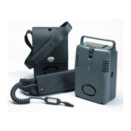 Φορητός συμπυκνωτής οξυγόνου AirSep FreeStyle 3lt