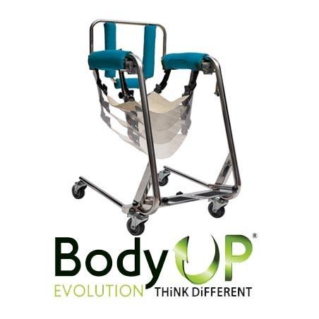 Ειδική τροχήλατη καρέκλα Body Up Evolution