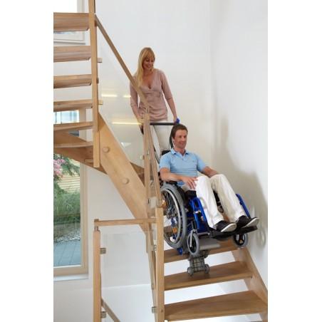 Σύστημα ανάβασης σκάλας Liftkar PT Plus 115