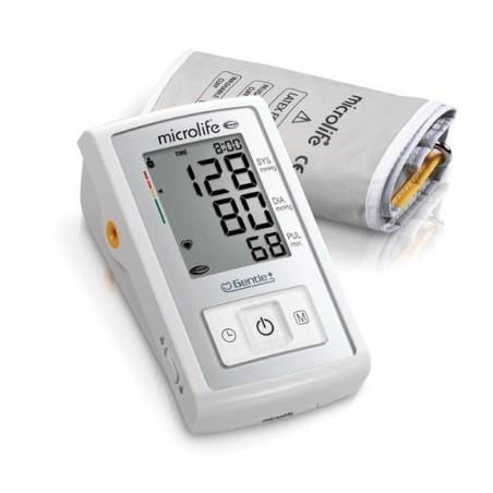 Πιεσόμετρο μπράτσου Microlife A6 PC