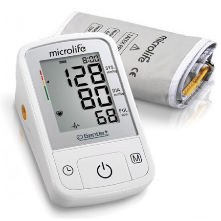 Ψηφιακό πιεσόμετρο μπράτσου Microlife A2 Basic