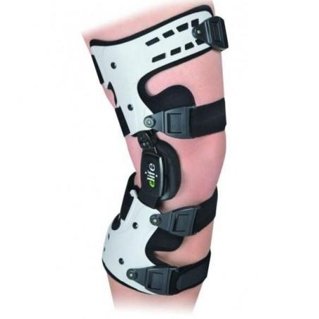 Πλαστικός μηροκνημικός νάρθηκας οστεοαρθρίτιδας γόνατος