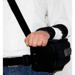 Νάρθηκας ακινητοποίησης ώμου 0° SLING ZERO -Ώμος-Βραχίονας - Αντιβραχίονας
