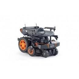 Ηλεκτροκίνητο αμαξίδιο TopChair-S -Ηλεκτρικά αμαξίδια