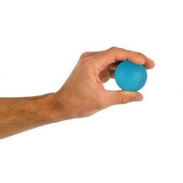 Μπαλάκι σιλικόνης χεριών-δακτύλων -Φυσικοθεραπείας