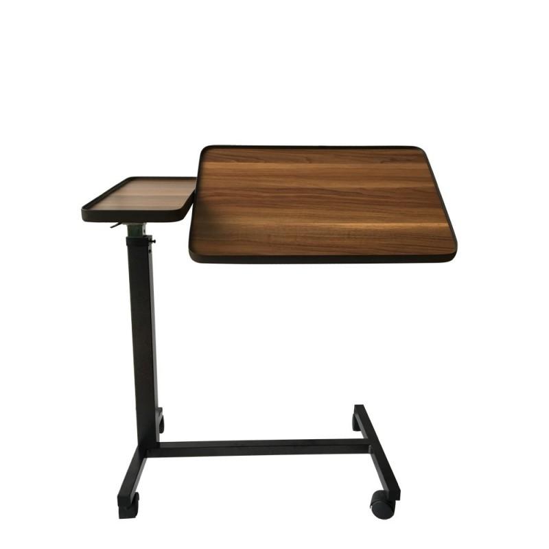 Τραπέζι βοηθητικό τροχήλατο για κρεβάτι -Κρεβατιών