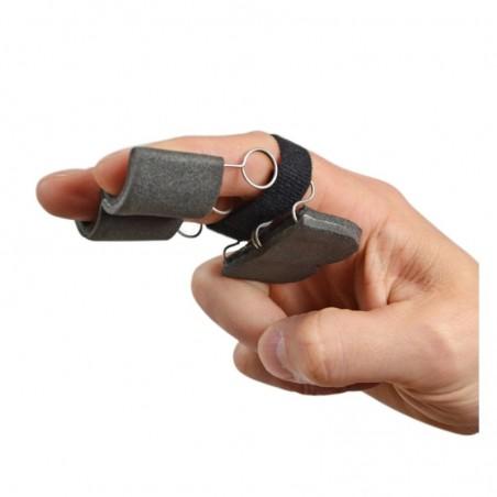 Νάρθηκας Έκτασης Δακτύλων DOUBLE ARMCHAIR