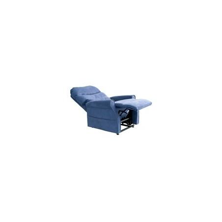 Ανακλινόμενη ηλεκτρική πολυθρόνα -Χειροκίνητα και ηλεκτρικά κρεβάτια