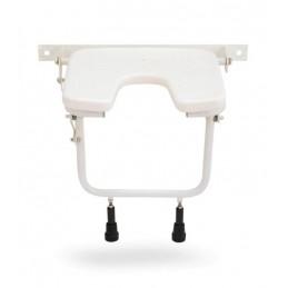 Κάθισμα μπάνιου επιτοίχιο αδιάβροχο -Μπάνιου