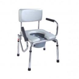 Καρέκλα μπάνιου και τουαλέτας αδιάβροχη -Μπάνιου