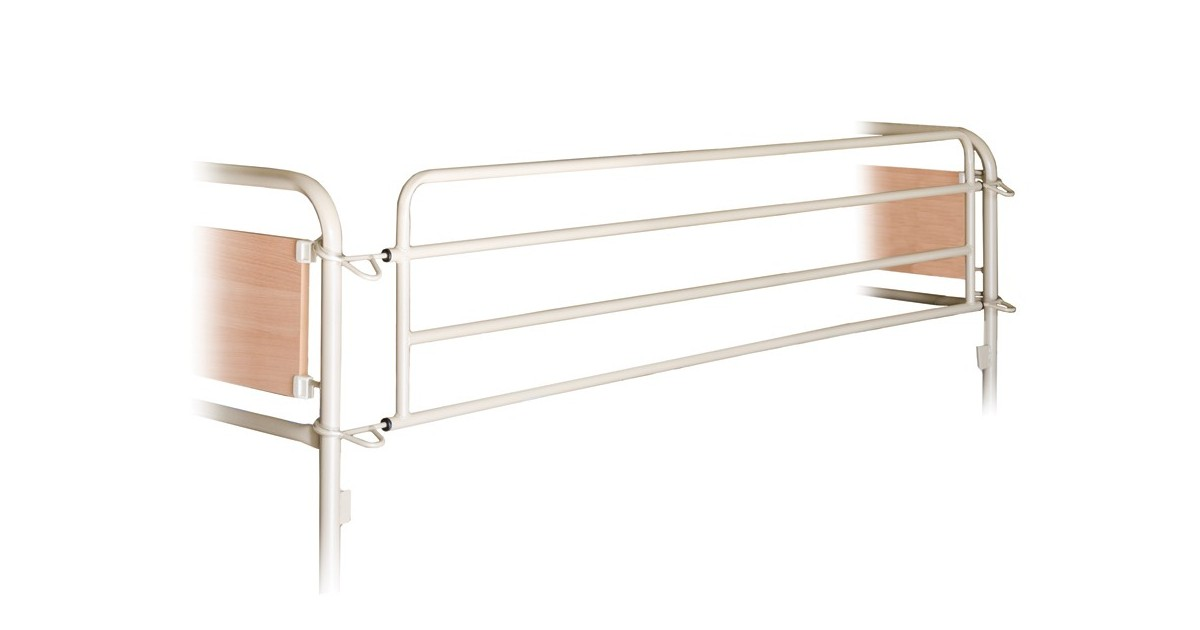 Πλαινό κάγκελο για νοσοκομειακό κρεβάτι -Βοηθήματα κλίνης