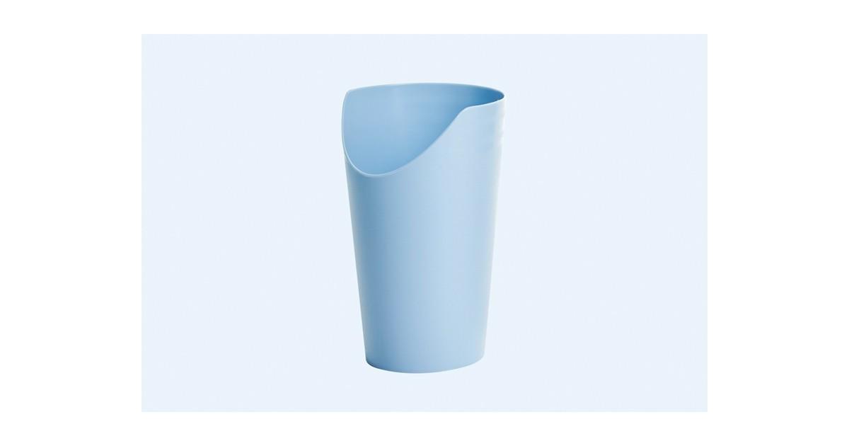 Ποτήρι με άνοιγμα μύτης -Βοηθήματα