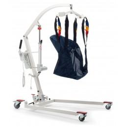 Ηλεκτρικός γερανός ασθενών Gemini -Γερανοί ανύψωσης ασθενών
