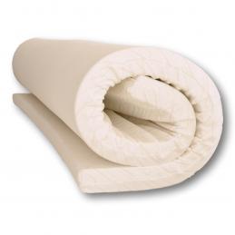 Επίστρωμα memory foam 5 εκ. -Ορθοπεδικά στρώματα