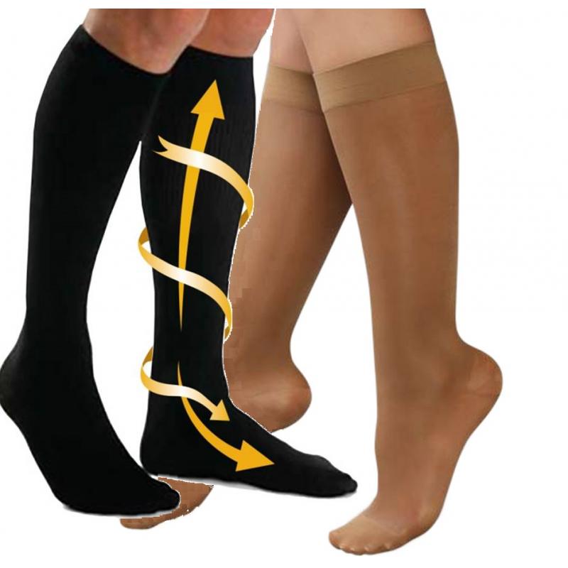 Κάλτσα κάτω γόνατος 140 den -Κάλτσες-Καλσόν