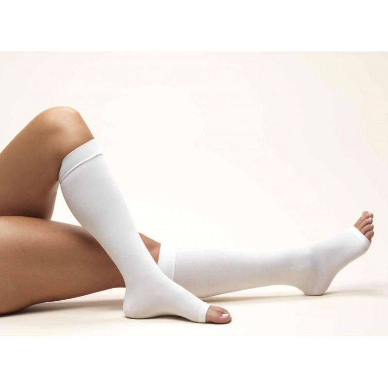Κάλτσα αντιθρομβωτική κάτω γόνατος -Κάλτσες-Καλσόν