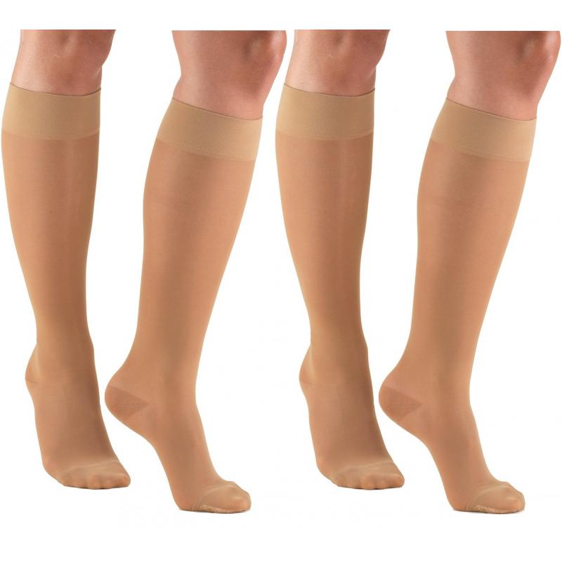 Ιατρικές κάλτσες κλάση ΙΙ κάτω γόνατος -Κάλτσες-Καλσόν