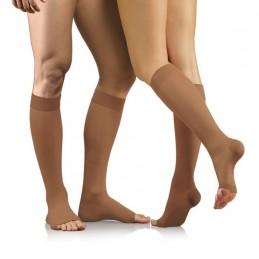 Ιατρική κάλτσα Κλάση ΙΙΙ κάτω γόνατος -Κάλτσες-Καλσόν