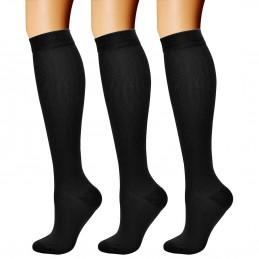 Κάλτσα ταξιδίου 18-24 mmHg -Κάλτσες-Καλσόν