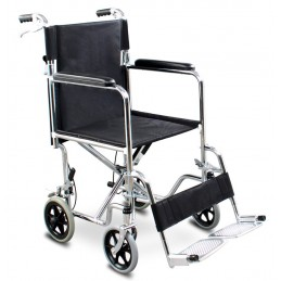 Αναπηρικό αμαξίδιο για εύκολη μεταφορά -Αναπηρικά αμαξίδια ενηλίκων απλού τύπου