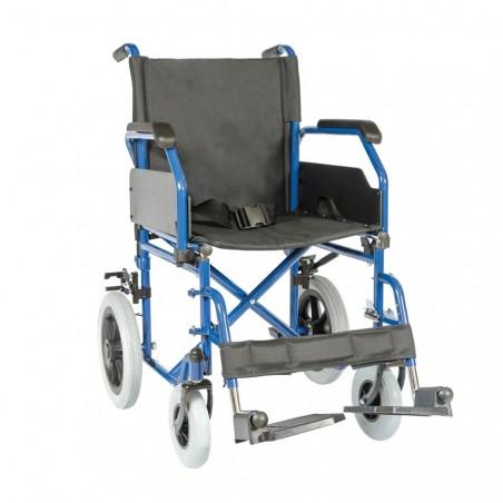 Αναπηρικό αμαξίδιο μεταφοράς -Αναπηρικά αμαξίδια ενηλίκων απλού τύπου