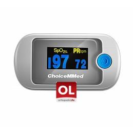 Παλμικό οξύμετρο Oled md300 -Οξύμετρα