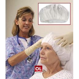Σκούφος λουσίματος ασθενών -Βοηθήματα