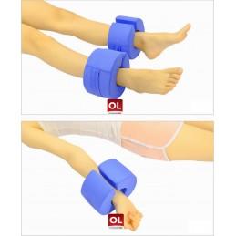 Προστατευτικό κατακλίσεων ποδιών - χεριών -Βοηθήματα κλίνης