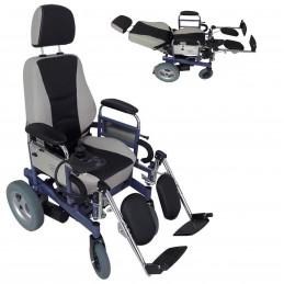 Ηλεκτροκίνητο αμαξίδιο πολυθρόνα Reclining comfort -Ηλεκτρικά αμαξίδια